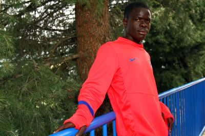 MO Béjaia : deux espoirs sénégalais ont signé