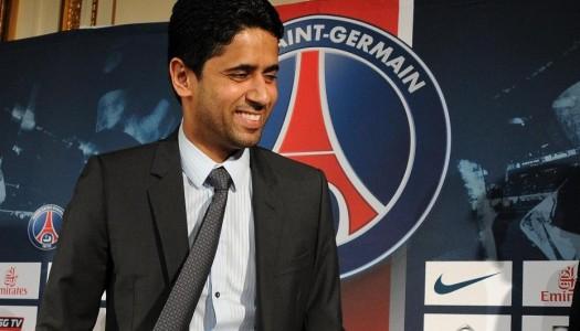 UEFA: le PSG version Qatar libéré
