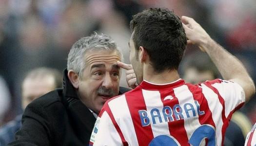 Levante : David Barral rejoint Al-Dhafra
