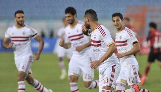 Coupes africaines : USM Alger, Zamalek, ES Sahel, trio gagnant