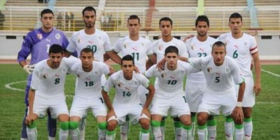 Algérie U23