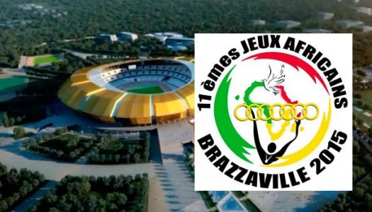 Jeux africains 2015: Egypte et Nigeria encore ensemble