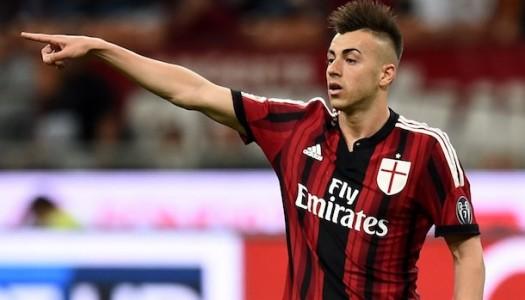 AC Milan: El Shaarawy pas encore à la Roma