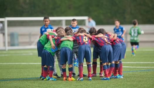 FCB Escola Maroc : Guedira: «transmettre la philosophie du Barça»