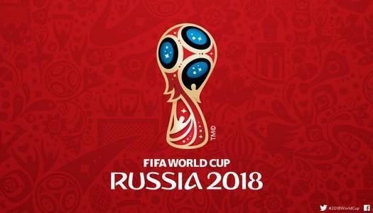 Mondial 2018:  Tunisie et'Egypte dans le chapeau 3