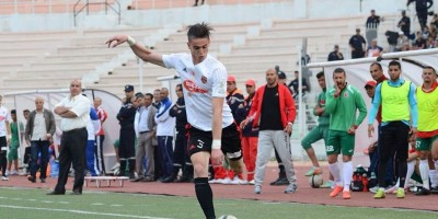 Un match plein pour le jeune Ayoub Abdelaoui en Champions League face à l'ES Sétif