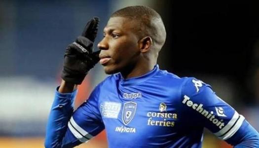 Mauritanie:  Adama Ba rejoint l'AJ Auxerre