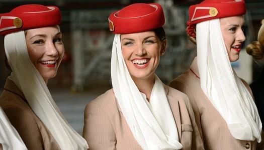 Sponsoring: Emirates Airline partenaire de l'AGL