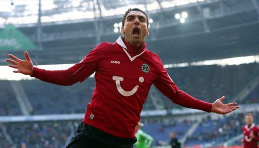 Valerenga: Mohamed Abdellaoue jusqu'en 2019