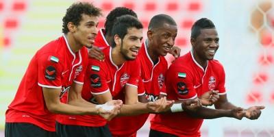 Al Ahli Dubaï   recevra Emirates pour la reprise le 16 sepembre