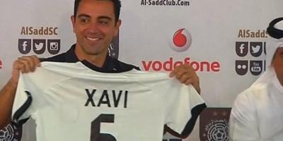 Xavi  et Al Sadd débuteront la Champions League face à Al Jazira