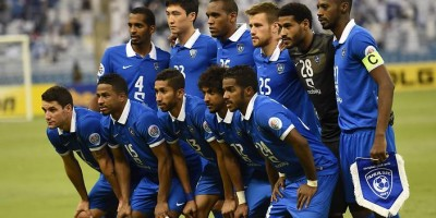 Al Hilal Riyadh  e (photo AFC)