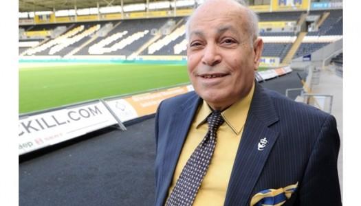 Hull City : pas de Tigres pour  Assem Allam