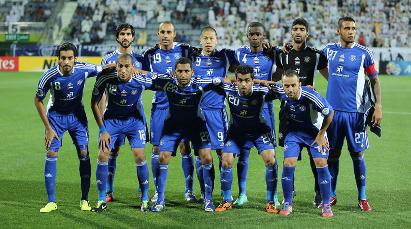 Al Hilal Riyadh e (Photo AFC)