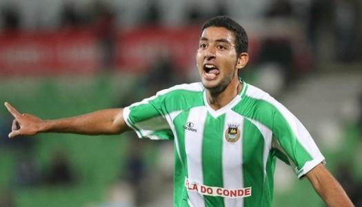 Rio Ave: Ahmed Hassan Mahgoub s'en va à Braga