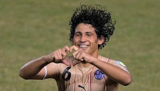 Fiorentina: Ahmed Hegazy  n'ira pas à Eibar