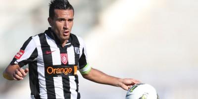 Ali Maâloul, le défenseur latéral gauche meilleur buteur de Ligue 1