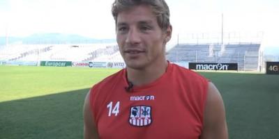 Mehdi Mostefa, SC Bastia,
