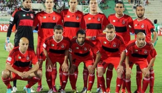 Champions League : l'USM Alger a mis un pied en finale