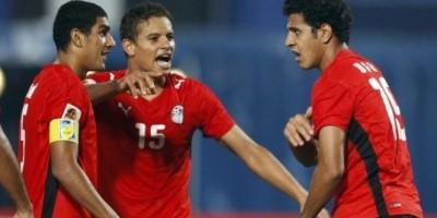 Egypte U23