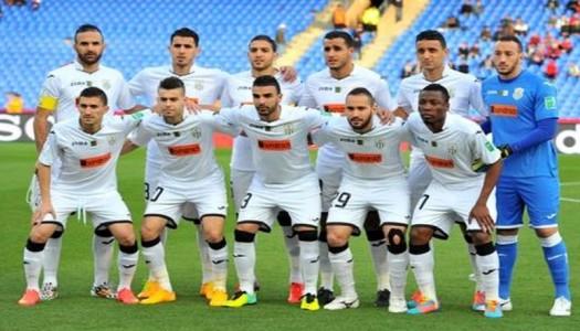 Coupe d'Algérie : Bel Abbès sort l' ES Sétif
