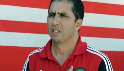 KAC Marrakech : la Coupe de la CAF pour se relancer