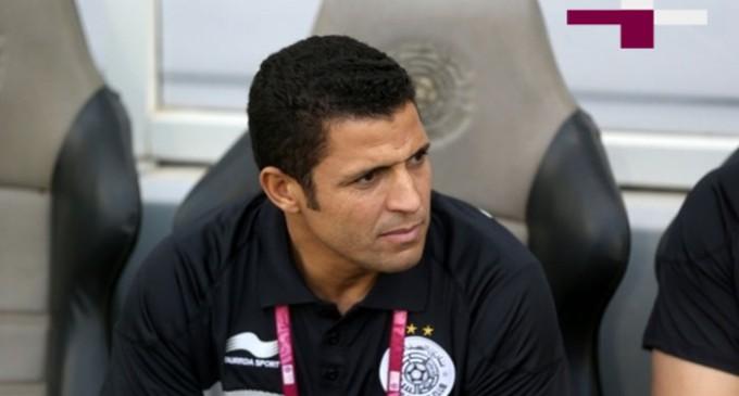 Houcine Ammouta fera-t-il aussi bien que Jamal Sellami ?