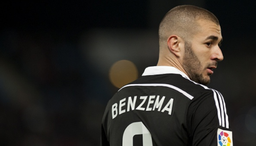 Real Madrid :Benzema et «le travail invisible»