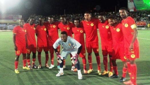 Champions League : l' USM Alger chute devant El Merreikh