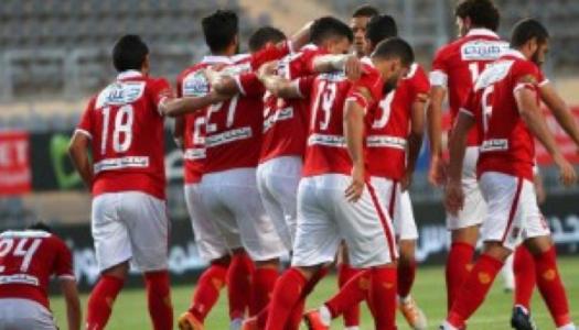 Coupe de la Confédération: Al Ahly condamne l'Espérance