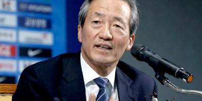Chung Mong-Joon