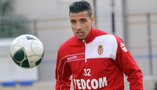 Monaco: Nabil Dirar n'a pas aimé être sorti à Nice