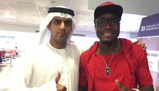 Gulf Super Cup :  Al Ain domine Al Nasr (4-2)