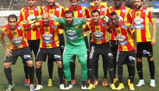 Coupe de la Confédération:  l'Espérance de Tunis respire encore