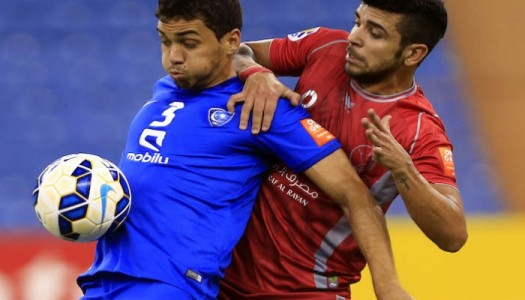 Asian Champions League: Al Hilal explose Lekhwiya