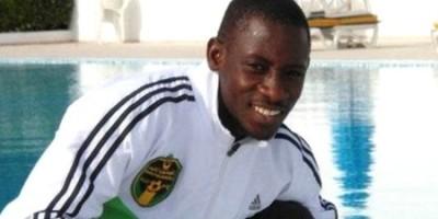 Ismaïl Diakité, le finisseur
