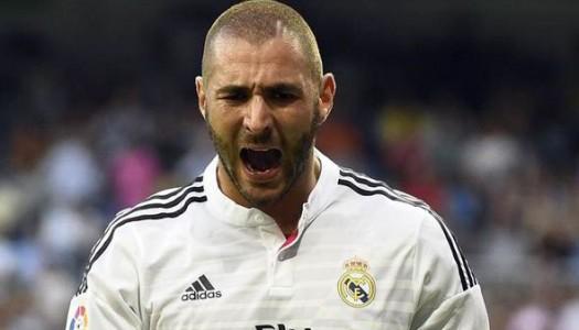 """Real Madrid : Benitez veut un Benzema plus """"tueur'"""