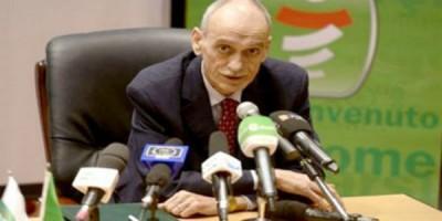 LFP Algérie, Mahfoud Kerbadj,