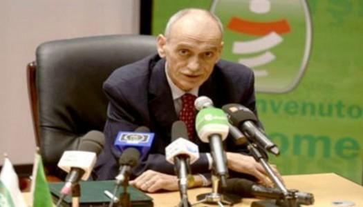 Algérie (L1) : la FAF ne veut plus «raquer»