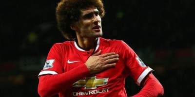 Merouane Fellani, Manchester United, FA Cup,