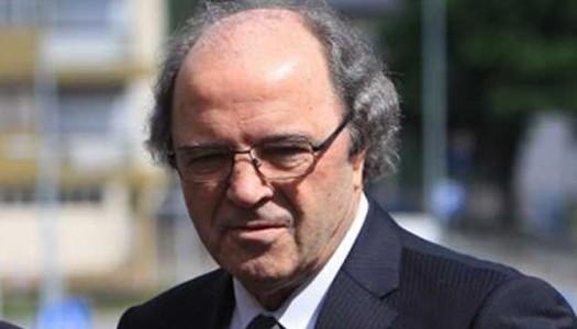 MC Alger: Artur Jorge veut une réplique sur le terrain