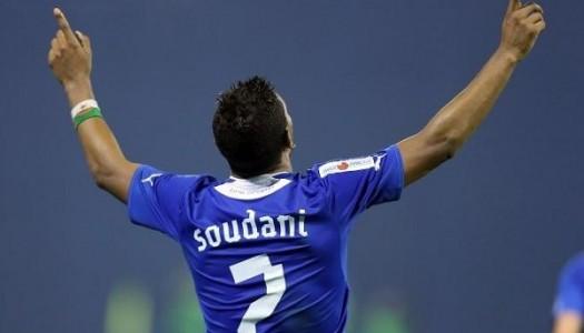 Champions League :  Hilal Soudani décisif aussi !