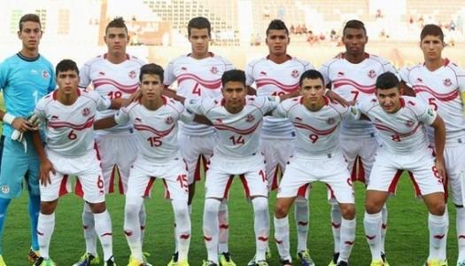 CAN U23 :  la Tunisie passe sans trembler