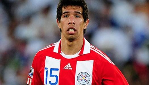 Al Rayyan:  Victor Caceres signe trois ans