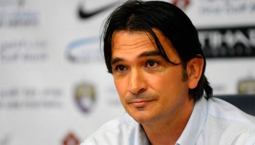 Al Ain:  Jovanovic pour succéder à Dalic ?