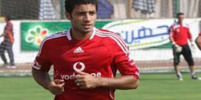 Shérif Abdel Fadil