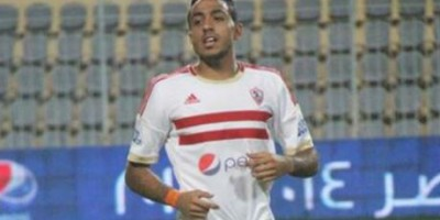Mahmoud Kahraba,