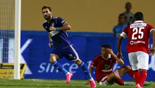 Coupe d'Egypte : le Zamalek mate Al Ahly (2-0)