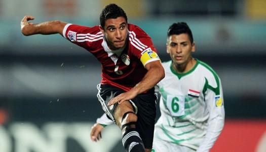 Al Ahly: Rami Rabia de passage seulement ?