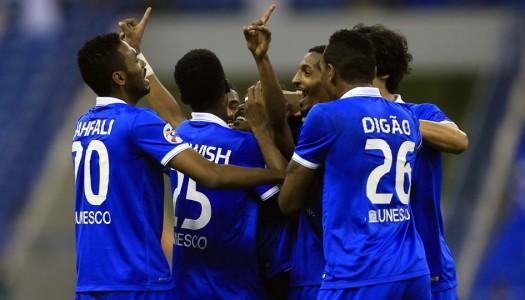 Champions League : l'appel au peuple du président d' Al-Hilal